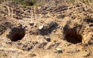 افزایش حفاری های شبانه در منطقه خلخال