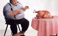 غذاهایی که با چاقی مبارزه میکنند