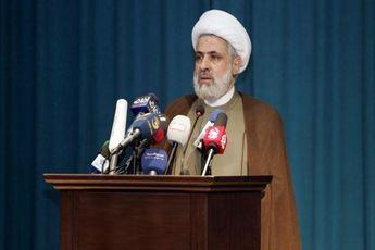 معاون دبیرکل حزب الله لبنان: معنای کرامت و عزت را امام خمینی(ره) به ما یاد داد