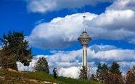 هوای تهران بالاخره پاک شد