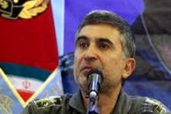دستگیری یک جاسوس اسرائیلی در حال شناسایی نخبگان نیروی هوایی